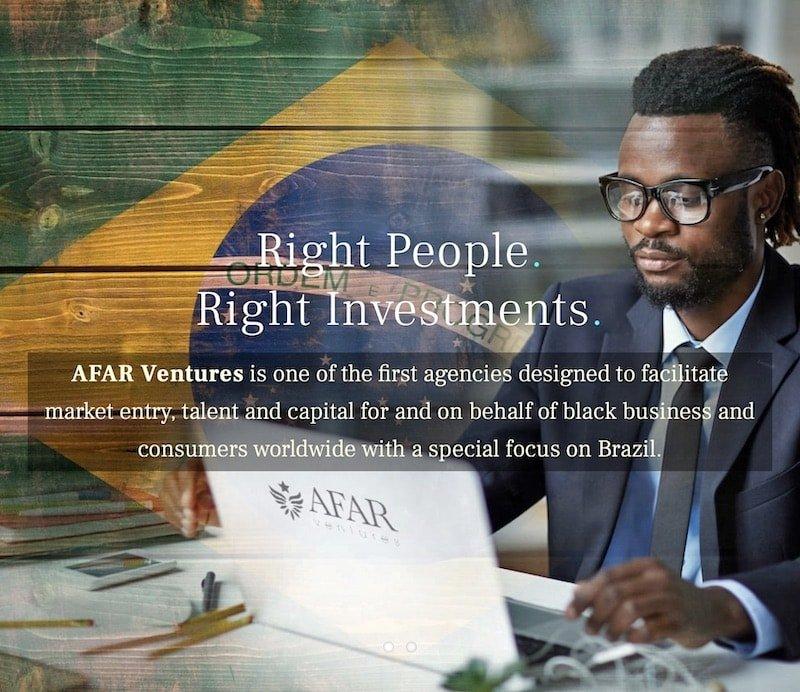 AFAR Ventures