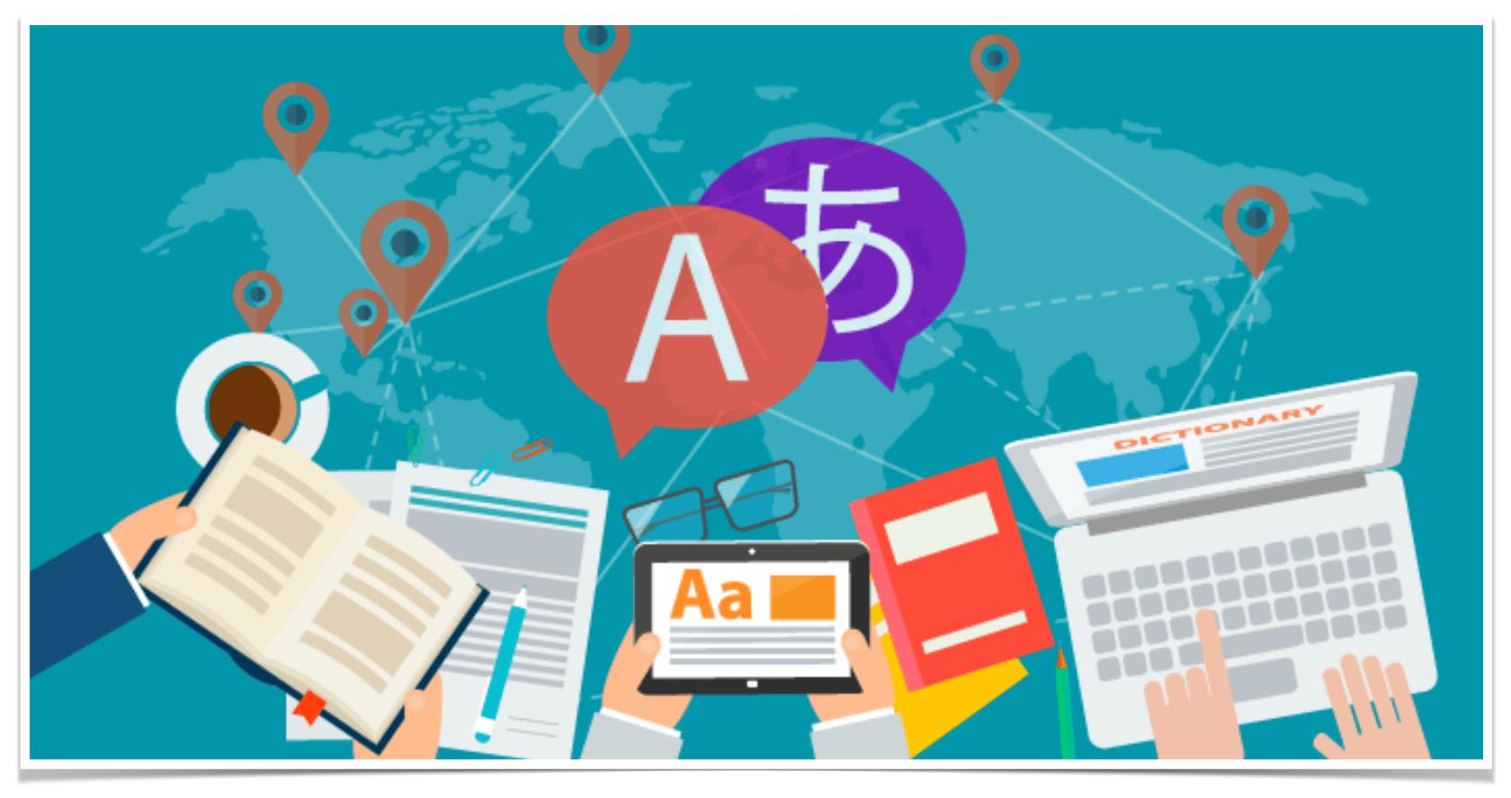 AFAR Cultural Communications Navigation